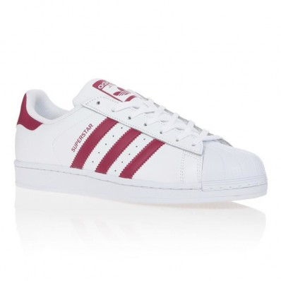 Pas Cher adidas superstar rouge homme site fiable 122